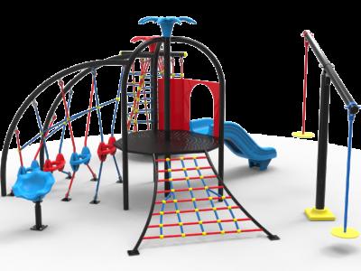 Yeni Nesil Oyun Parkları