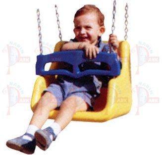 NP153 - Salıncak Oturağı Korkuluklu