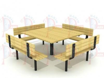 Piknik Masası - NP 303