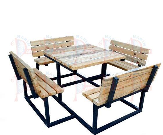 Piknik Masası - NP 308