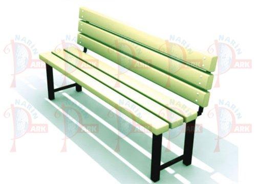 Oturma Bankı NP 404 - Metal Ayak