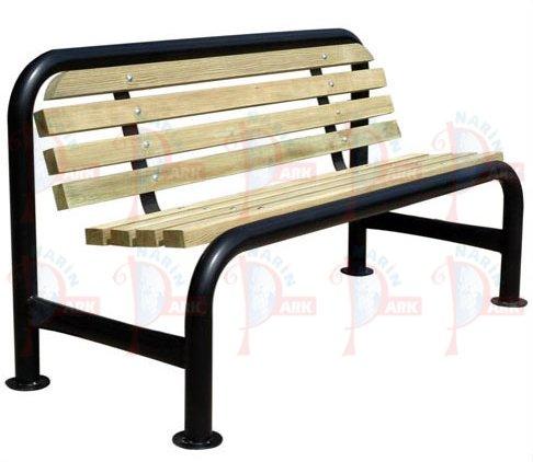Oturma Bankı NP 410 - Metal Ayak