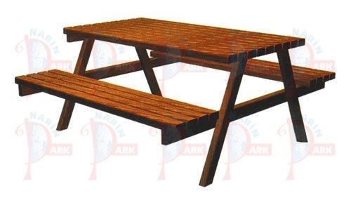 Piknik Masası - NP 446 (Büyük Boy)
