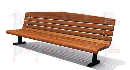 Oturma Bankı NP 411 - Metal Ayak
