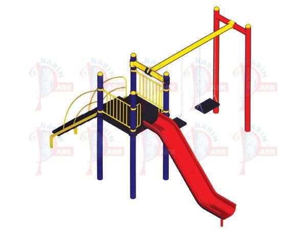 Çocuk Oyun Parkı - NP 03