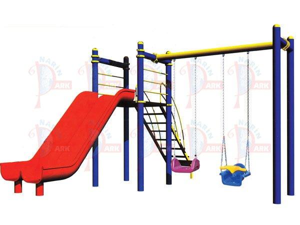 Çocuk Oyun Parkı - NP 04
