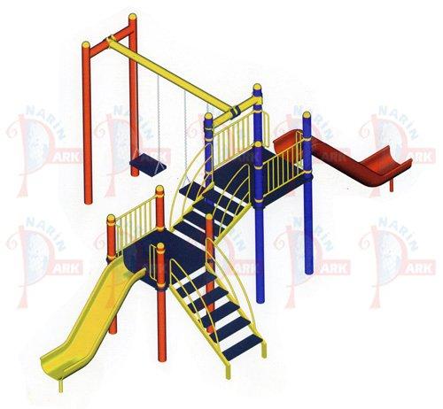Çocuk Oyun Parkı - NP 05