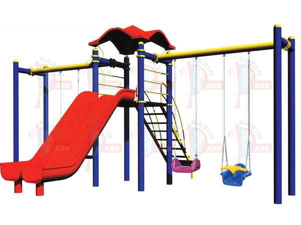 Çocuk Oyun Parkı - NP 11