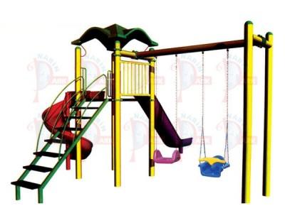 Çocuk Oyun Parkı - NP 12