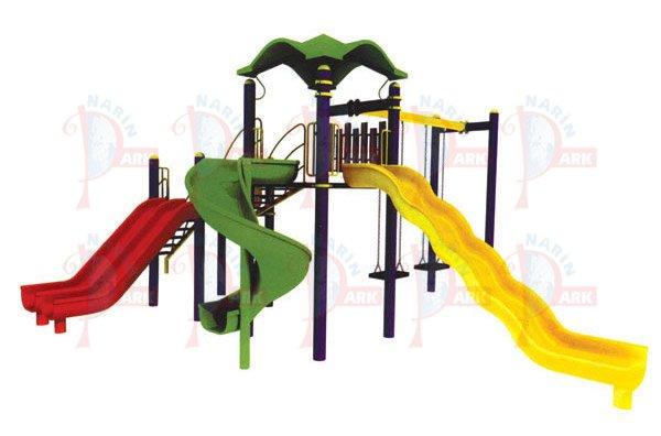 Çocuk Oyun Parkı - NP 13