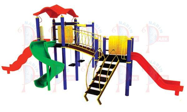 Çocuk Oyun Parkı - NP 14