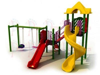 Çocuk Oyun Parkı - NP 15