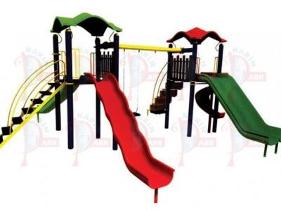 Çocuk Oyun Parkı - NP 17