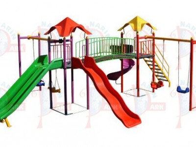 Çocuk Oyun Parkı - NP 18