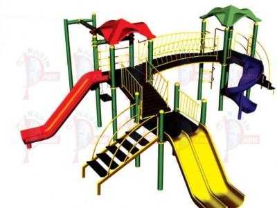 Çocuk Oyun Parkı - NP 19
