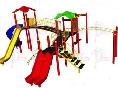 Çocuk Oyun Parkı - NP 20