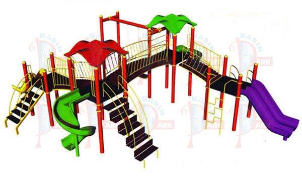 Çocuk Oyun Parkı - NP 21