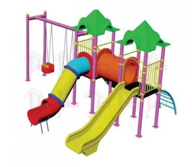 Çocuk Oyun Parkı - NP 16