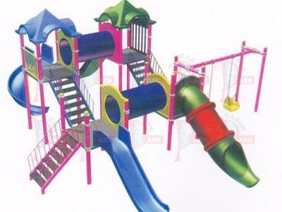 Çocuk Oyun Parkı - NP 24