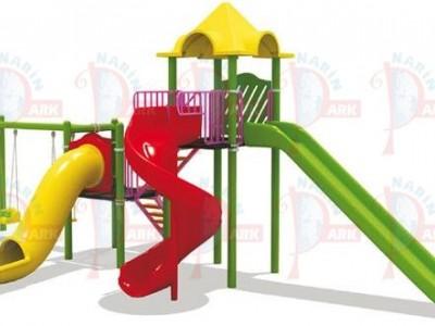 Çocuk Oyun Parkı - NP 26