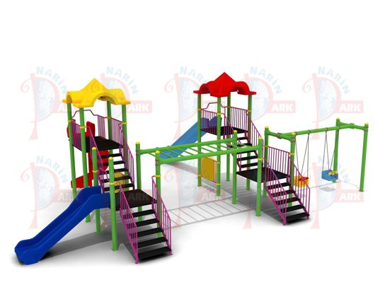 Çocuk Oyun Parkı - NP 27