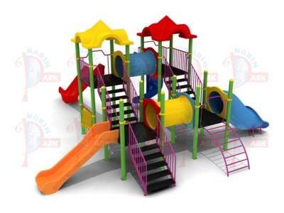 Çocuk Oyun Parkı - NP 28