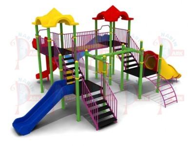Çocuk Oyun Parkı - NP 29