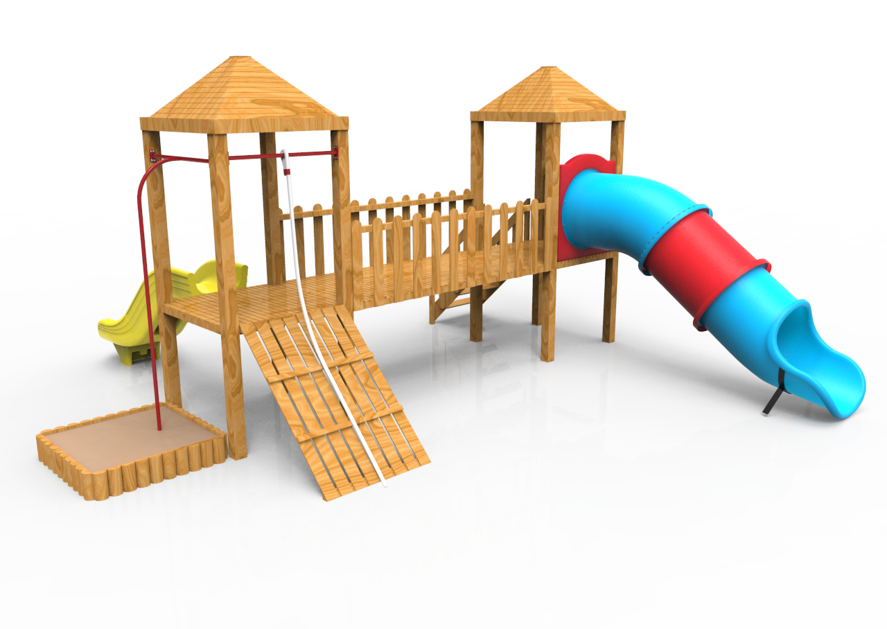TNP 03 TEMALI AHŞAP SERİSİ